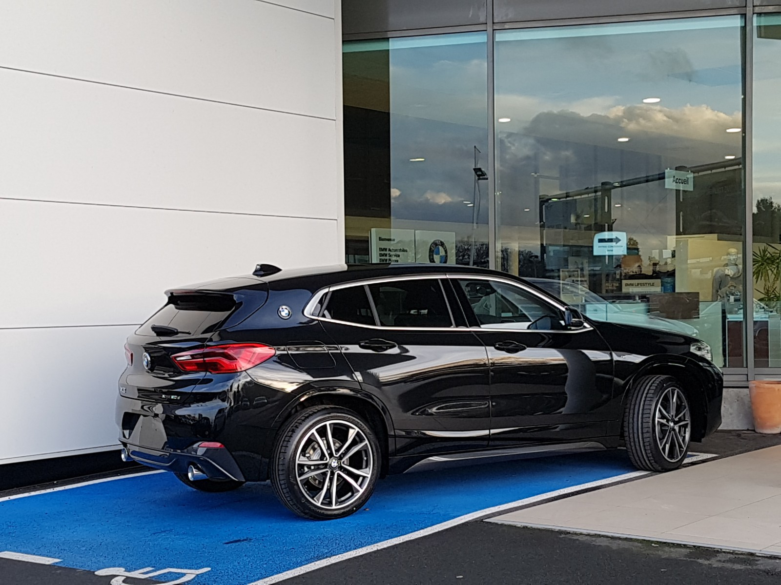 Bmw X2 Caract 233 Ristiques Finitions Tarifs Page 3