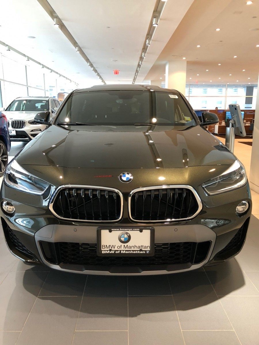 bmw x2 caract ristiques finitions tarifs page 3 forum ma bmw. Black Bedroom Furniture Sets. Home Design Ideas